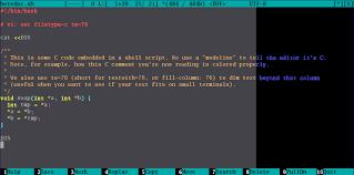 gui vs command line interface