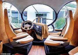 The Spacious Leather Trimmed Interior Is Finished To Highest Specifications