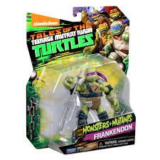 100 Teenage Mutant Ninja Turtle Monster Truck NickALive Playmates Toys Unveils Tales Of The