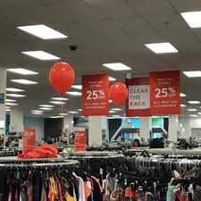 Nordstrom Rack 211 s & 128 Reviews Department Stores