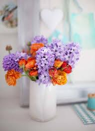 plant now hyacinths flaming petal