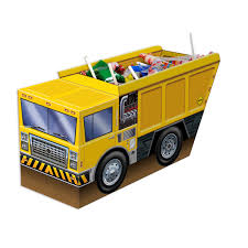 Construction Party Supplies - 3D Dump Truck Table Centerpiece ... Lauraslilparty Htfps Tonka Cstruction Themed Party Ideas Birthday Party Supplies Canada Open A Truck Decorations Top 10 Theme Games Ideas And Acvities For Kids Ezras Little Blue 3rd New Mamas Corner Cstructionwork Zone Birthday Theme Cheap Find Fun Decor Favors Food Favours Pull Back Trucks Pk 12 Pinata Dump Ea Costumes