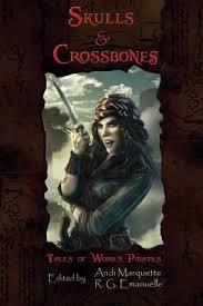 Skulls Crossbones Book By Jove Belle