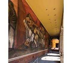 antiguo colegio de san ildefonso relatos e historias en méxico