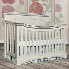 Babi Italia Dresser White by Babi Italia Mayfair Flat Convertible Crib Blackberry Ebay