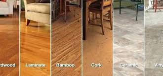 Different Types Of Kitchen Flooring Options