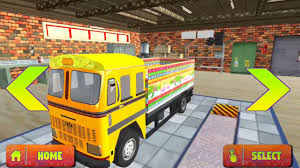 100 Driving Truck Games Indian Cargo Driver Best Android Gameplay HD