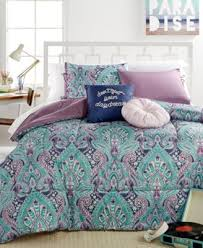 Twin Xl Bed Sets by Ava Blossom 5 Pc Comforter Sets Bed In A Bag Bed U0026 Bath Macy U0027s