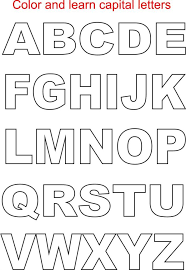 1000 Images About Alphabet Printables On Pinterest