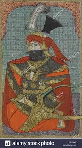 Portrait of Murad IV 1612 1640 Sultan of the Ottoman Empire c