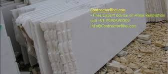 how much is cost of marble flooring contractorbhai