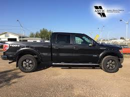 100 2012 Ford Trucks For Sale Used F150 4 Door Pickup In Edmonton AB P01700
