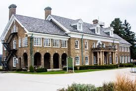 100 Dorr House E Felt Mansion Wikipedia