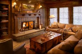 24 Inspiration Gallery From Very Easy And Fast Rustic Living Room Ideas