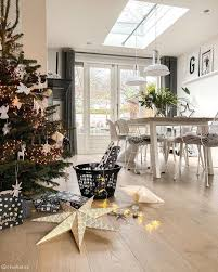 die schönste weihnachtsdeko dekor moderne