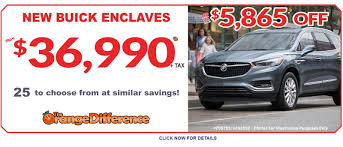 New & Used Buick & GMC Cars | Orange Buick GMC | Orlando