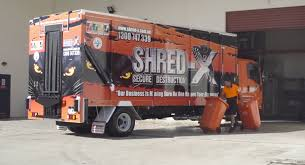Xmas Clean Out - Shred-X