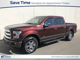Used Car Specials At Anderson Ford Of St. Joseph   Anderson Auto Group Ford Dealer In Saint Louis Mo Used Cars Suntrup Mhc Kenworth Joplin Trucks Home Pettijohn Auto Center Semi Trailers For Sale Tractor Craigslist Columbia Missouri And Vans Kansas City For Under 3000 Miles Less Than Cape Girardeau 8000 Dollars In On Buyllsearch Cars Trucks Sale Surrey Bc Basant Motors 2015 Chevy Silverado High Country Bethany Gm Food Truck