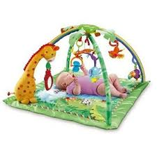 tapis d éveil fisher price achat vente neuf d occasion