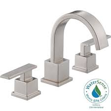 Delta Mandara 8 Faucet by Delta Bathroom Faucets At Home Depot Best Faucets Decoration