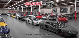 Eurocar OC: Ferrari - Rolls Royce - Lamborghini - Bentley - Maserati ...