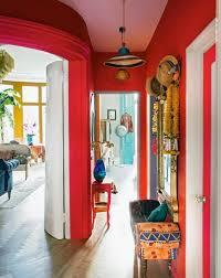 rote wände gestalten 7 tipps deco home