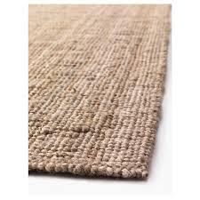 lohals teppich flach gewebt natur 200x300 cm