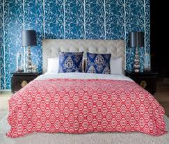 15 bedroom wallpaper ideas styles patterns and colors