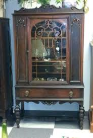 Antique China Cabinet Style Best Antique Hutch Antique
