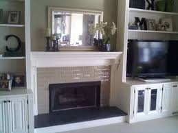 Living Room With Fireplace And Bookshelves by The 25 Best Bookshelves Around Fireplace Ideas On Pinterest