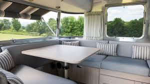 100 Restored Airstream Trailers Iconic Camper Trailer Is A Luxury Getaway On Wheel