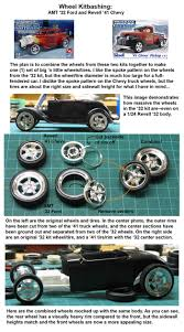 Kitbashing Wheels (tutorial) - Scale Auto Magazine - For Building ... News Page 15 An Model Trucks Modern American Cventional Truck Day Cab Set Forward Axle Resin Parts Alinum Semi Wheels Truck Aftermarket Cars Car Awesome Dodge Shop Up Date The Mack Cruiseliner 125 Scale Model Made From Amt Kit 1 Ton Forward Control In 124 Allnew Stock Pin By Michael Luzzi On Plastic Pinterest Car Intertional Lonestar Cversion Kit Czech