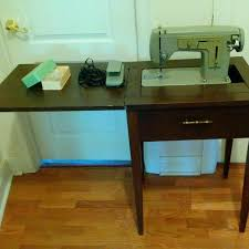 find more vintage electronics sears kenmore sewing machine in