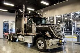 100 Lease Purchase Trucking Programs 2016 International Lonestar