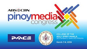 100 Pmc 10 PMC13 Pinoy Media Congress 2019 At College Of The Holy Spirit Manila