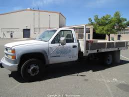 100 2000 Chevy Trucks West Auctions Auction 6 Chevrolet And 1 GMC Sierra