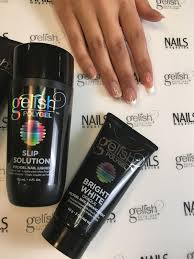 Gelish 18g Led Lamp Cosmoprof by 10 Things To Know About Polygel Nails Magazine