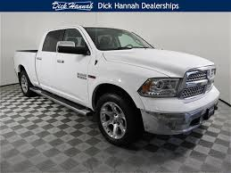 Used Ram Truck Specials | Dick Hannah Ram Truck Center | Vancouver