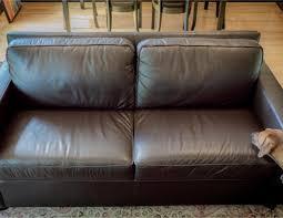 Craigslist Leather Sofa Dallas by Sofa Craigslist Leather Sofa Endearing Craigslist Nj Leather