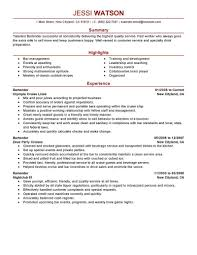 Eye-Grabbing Bartender Resumes Samples | LiveCareer About Us Hire A Professional Essay Writer To Deal With Waiter Waitress Resume Example Writing Tips Genius Rumes For Waiters Cover Letter Samples Sample No Experience The Latest Trend In Samples Velvet Jobs Job Description For Awesome Hotel Erwaitress And Letter Examples Rponsibilities Lovely Guide 12 Pdf 2019 Builder