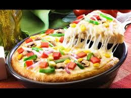 Veg Cheese Pizza