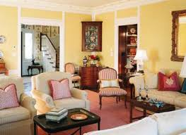 French Country Living Room Decor Cottage