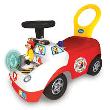 Shop Kiddieland Disney Mickey Mouse Light And Sound Activity Ride-On ... Paw Patrol Marshall Fire Engine Truck Santas Toy House Beyond Infinity Rescue Battery Powered Riding Red 6 American Plastic Toys Rideon Walmartcom Shop Little Tikes Spray Free Shipping Today Push Along Smart Ride On Car Walker With Under Baghera Speedster Pompier Mee Ldon Amazoncom Operated Firetruck Games Fisherprice Power Wheels Paw Fisher Price Lil Infants Preschool Nture Baby Heroes Avigo 12v Ram 3500 Antique Editorial Photo Image Of Flea