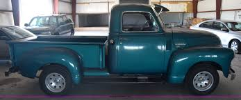 1950 Chevrolet 3100 Pickup Truck | Item K6566 | SOLD! June 7... 1947 Chevrolet 3100 Pickup Truck Ute Lowrider Bomb Cruiser Rat Rod Ebay Find A Clean Kustom Red 52 Chevy Series 1955 Big Vintage Searcy Ar 1950 Chevrolet 5 Window Pickup Rahotrod Nr Classic Gmc Trucks Of The 40s 1953 For Sale 611 Mcg V8 Patina Faux Custom In Qld Pictures Of Old Chevy Trucks Com For Sale