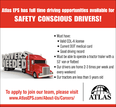 Drivers, ATLAS, Perryville, MO Cdl Trucking 100k Year Flatbed Job 5 Day Work Week Red Viking Inexperienced Truck Driving Jobs Roehljobs Mesilla Valley School Southeast Panies Heartland Express Regional Greensboro Southeast Dicated Account Weekend Home Time Class A In Georgia Local Ga Drivers Southeast Milk History Of The Trucking Industry United States Wikipedia Governor Visits Gary To Tout 500 New Jobs Wkforce Johnston