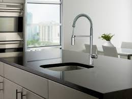 Moen Arbor Kitchen Faucet by Plumber With Spot Resist Also Chrome Stainless Moen Pull Down