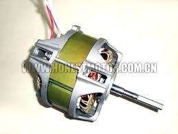 Home Blender Ac Induction Motor Parts