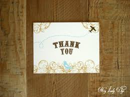 100 Travel Themed Thank You Note Cards