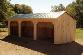 Shed Row Barns For Horses by Amish Built Horse U0026 Monitor Barns For Sale In Catskill Ny Amish