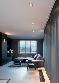 spot encastrable au plafond halogène en métal orientable